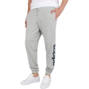 pantaloni adidas cotone uomo