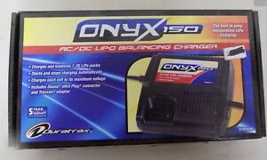 Duratrax-Chargers-NiMH-LiPo-Peak-AC-DC-Digital-amp-More-Select-One-NIP
