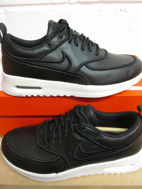 huge discount 8dade 3126c Nike Womens Air Max Thea Ultra SI Running Trainers 881119 001 Sneakers Shoes