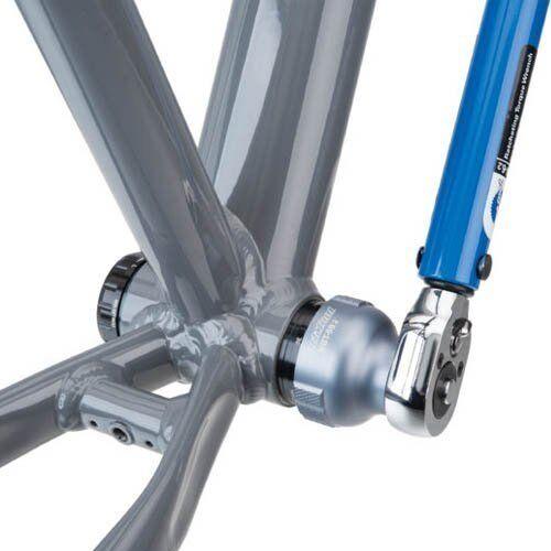 PARK TOOL BBT-59.2 Bike Bicycle Bottom Bracket Tool,Black