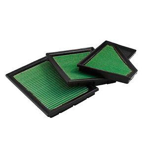 Green-Filters-Element-SEAT-Cordoba-1-4-00-02-Ibiza-1-0-16v-1-4-8v-99-02