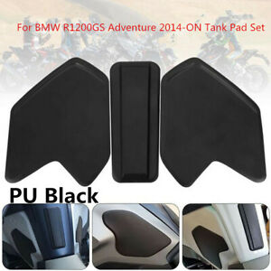 Waterproof-PU-Tank-Pads-Protective-Anti-slip-Pads-For-BMW-R1200GS-LC-Adventure