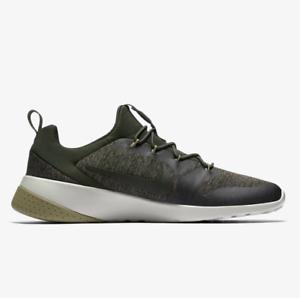 großer Lagerverkauf bezahlbarer Preis Discounter Details zu Nike CK Racer Sneaker grün Herren Neu
