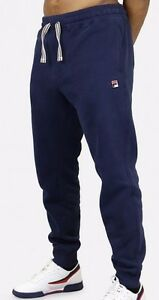 f7c12afc90143 NEW Fila Men's Vintage Athletic visconti jogger LM171YB4 - 410 | eBay