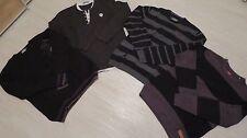 Bekleidungspaket Herren, 4 Pullover, Größe XL