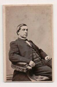 Vintage-CDV-Robert-N-Bassett-member-Connecticut-General-Assembly-House-1863