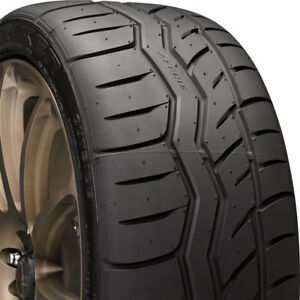 2 new 225 45 17 falken rt615k 45r r17 tires 34294 ebay. Black Bedroom Furniture Sets. Home Design Ideas