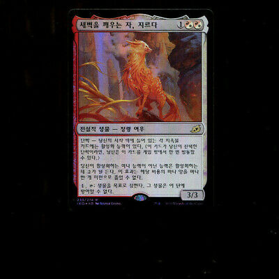 Lot of magic cards 20 cards extended full art vf mint ikoria