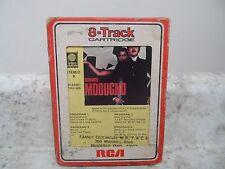 DOMENICO MODUGNO VOLARE 8 track  (071116BBY-A174)