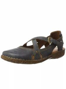 9a67377d74509 Image is loading Josef-Seibel-Rosalie-13-Women-Closed-Toe-Sandals-