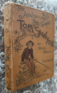 The-Adventures-of-Tom-Sawyer-by-Mark-Twain-1892-Very-Early-Second-Edition