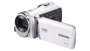 Samsung-HD-handycam-HMX-590