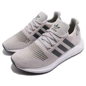edb343fc229ed adidas Originals Swift Run Grey Men Running Shoes Sneakers Trainers ...