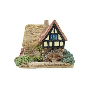 Lilliput-Lane-Waterside-Mill-Boxed-With-Deeds
