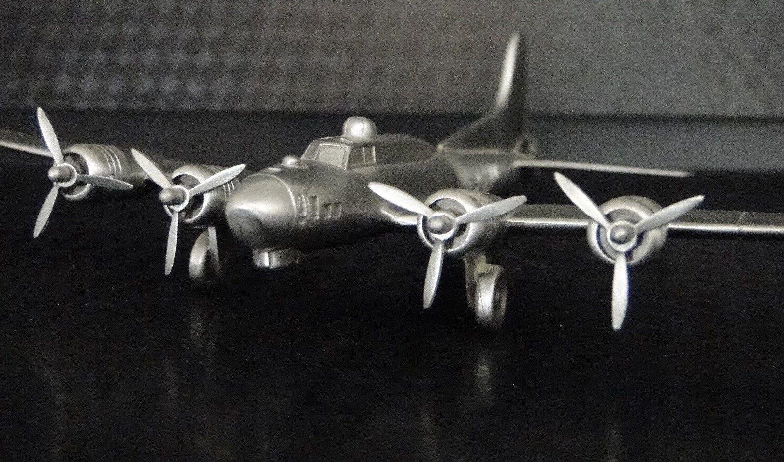 Modelo de metal avión aeronave 1 militar Fighter nos Fuerza Aérea Vintage 32 Estados Unidos Air Force 48