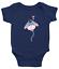 Infant-Baby-Boy-Girl-Rib-Bodysuit-Clothes-shower-Gift-Cute-Eeyore-Balloon-Love thumbnail 18