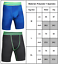 Men-039-s-Compression-Shorts-Base-Layer-Skins-Under-Tight-Workout-Pants-Trousers thumbnail 10