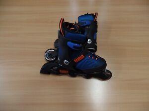 K2-Kids-Skate-Raider-Pro-Groesse-35-40-NEU