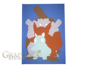 Pokemon Squirtle inspired hardcover cosplay book notebook