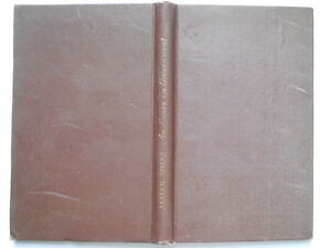 An-Essay-on-Government-by-James-Mill-CUP-1937-brown-hardcover