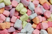 Kraft Dehydrated Marshmallows Assorted 3 Pounds Bulk Free Shipping Cereal