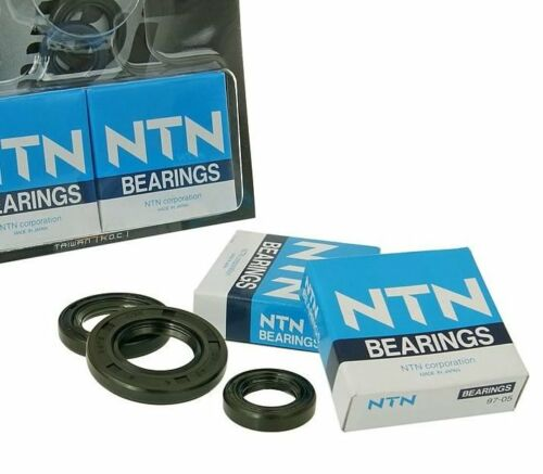 TGB Delivery 50  Mains Crank Bearings and Seals