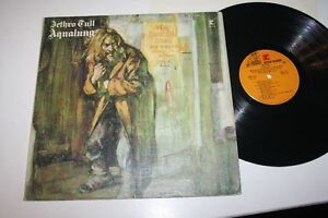 JETHRO-TULL-Aqualung-12-034-Vinyl-LP-VG-Chrysalis-MS-2035-Prog-Rock-OIS
