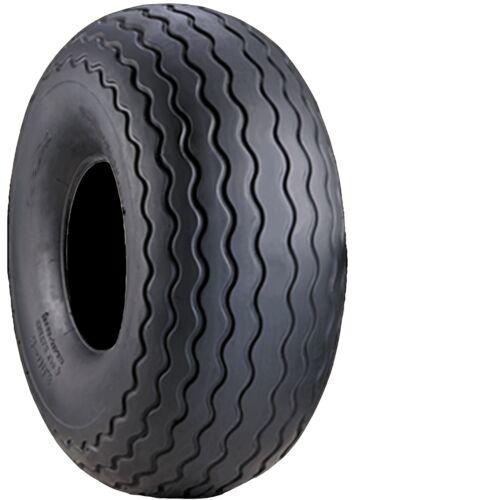 8.00x6 8.00-6 800-6 800x6 S Rib côtelés pneus Turf Glide 508040