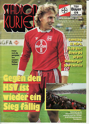 Eintracht Frankfurt BL 89//90 Hamburger SV