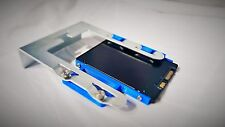 MAC PRO SSD HHD DRIVE SLED ADAPTER 2.5 TO 3.5 SOLID STATE DRIVE CONVERTER CADDY