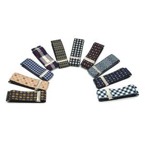 1-Pair-Vintage-Shirt-Sleeve-Holder-Armband-Bar-Bartender-Garter-Hold