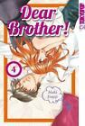 Dear Brother! 04 von Maki Enjoji (2015, Kunststoffeinband)