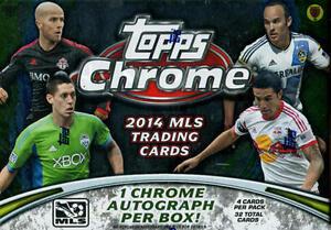 2014-Topps-Chrome-MLS-Soccer-Pick-A-Player