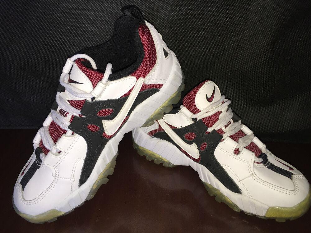 Nike Air Gridstar BG USA 5,5Y NIB NOS vintage ORIGINAL sneakers Obliger rare max