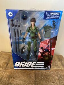 G.I. Joe Classified LADY JAYE - Unopened
