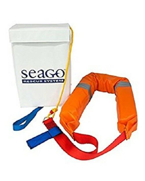 NEW  Seago Rescue Floating Sling - White or Yellow