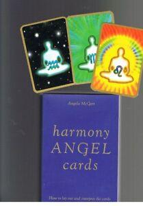 Harmony-Angel-Cards-Heart-amp-Soul-Angel-Cards-2-decks