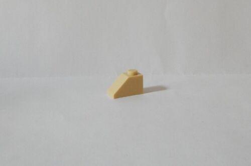 ROOF TILE 1X2/45° BRICK-YEL 4121972 3040 aus dem Set 41073 * Lego 4 Stk Baukästen & Konstruktion