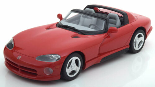 1:18 GT Spirit Dodge Viper RT//10 1992 red