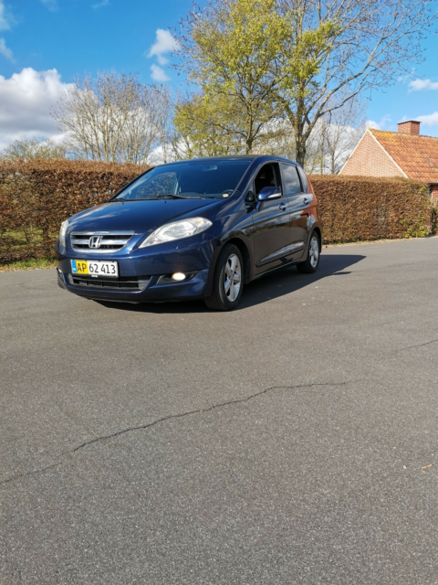 Honda FR-V, 2,0 Executive, Benzin, 2006, km 188000,…