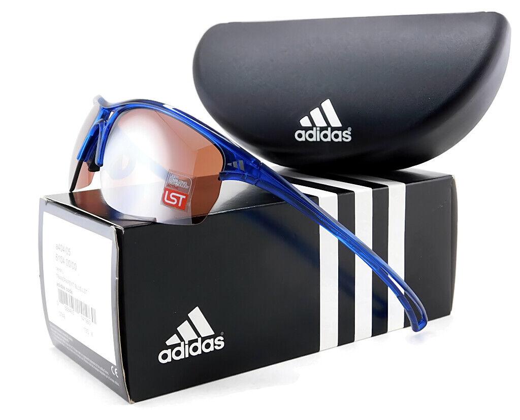 atraer cuscús fluir  Adidas Eyewear Raylor L LST Active Silver/cat3 Shiny White Occhiali da sole  for sale online | eBay