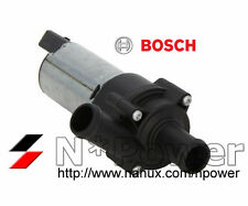 BOSCH ELECTRIC WATER PUMP FOR VW Transporter 70 7D T4 2.5L AUF TDI 1999-2003