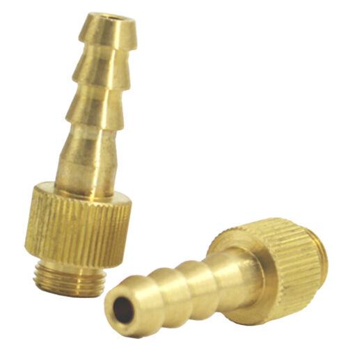 Connecteur de cylindre de réservoir de tuyau de gaz de propane de 4,5cm