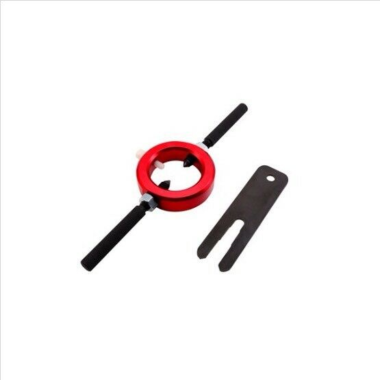 Fork Spring Compressor Premium Quality By Bikeservice