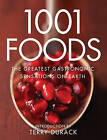 1001 Foods: The Greatest Gastronomic Sensations on Earth by Terry Durack (Paperback, 2008)
