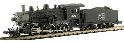 migliore vendita modello energia 876021 N N N BALTIMORE & OHIO 2-6-0 MOGUL W suono & DCC nuovo..........TK  sconto di vendita