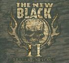 II: Better in Black [Digipak] * by The New Black (CD, Jan-2011, AFM (USA))