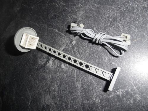 Lego 12 V Eisenbahn 7867 1 elektrische Laterne