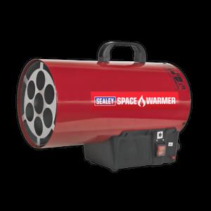 Espace-Chauffe-Propane-Radiateur-40-500Btu-Hr-Sealey-LP41-Par-Sealey-Neuf