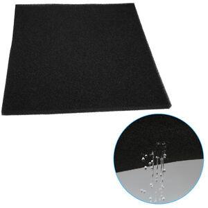 Pet Supplies 2/4/5cm 50x50cm Fish Tank Aquarium Filter Sponge Foam Pad Filtration Cotton Beautiful In Colour